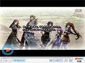 《英雄传说:碧之轨迹》720P宣传PV第2弹