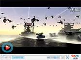 《红色警戒3》世界大战高清预告