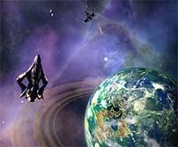 《星际殖民》游戏壁纸
