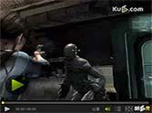 《生化危机:启示录》蕾切尔实际游戏影像