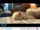 《侠盗猎车手4》玩家制作霸气钢铁侠模组