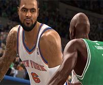 《NBA LIVE 13》精美壁纸