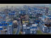 《模拟城市5》数字豪华版预告展示三大地标