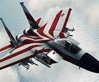 《皇牌空战:无限》游戏壁纸