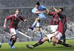 FIFA 14实机演示