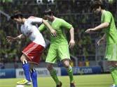 《FIFA14》E3首段游戏宣传片