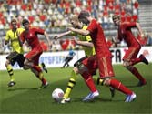 《FIFA14》各个球员招牌庆祝动作