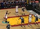 NBA 2K14球队数值排名