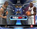 ��NBA 2K14����Ϸ����