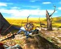 《怪物猎人4》游戏评测
