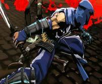 《剑勇传奇:忍者龙剑传Z》游戏壁纸