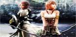 《最终幻想13:雷霆归来》台版