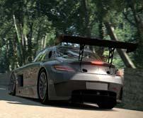 《GT赛车6》游戏壁纸
