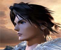 《最终幻想8:重制版》游戏壁纸