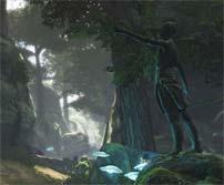 《Xing:超越大地》游戏壁纸