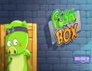 绿猪推箱子 Push The Box 娱乐攻略