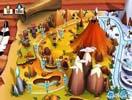 《丛林大战机器人》游戏娱乐解说 绝对卖萌的一款游戏