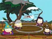《南方公园:真实之杖》全新游戏宣传片