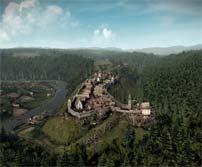 《天国:拯救》游戏壁纸
