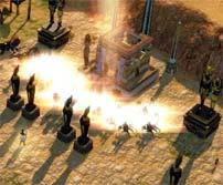《神话时代:扩充版》游戏壁纸