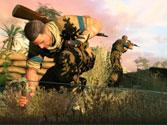 《狙击精英3》游戏试狙