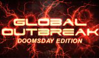 全球暴乱:末日版