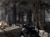 《地铁:回归》2033部分PS4实机演示