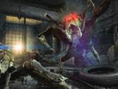 《地铁:回归》最后的曙光部分PS4实机演示