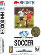 FIFA国际足球