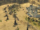 《要塞:十字军东征2》实际游戏