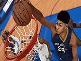 "《NBA 2K15》""公园模式""预告片"