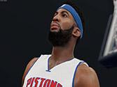 《NBA 2K15》快船 vs 鹈鹕