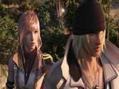 《最终幻想13》中文全流程01