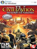 席德梅尔之文明4资料片超越刀锋