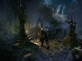 《堕落之王》 NVIDIA GameWorks效果展示