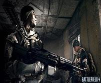 《战地4》游戏壁纸