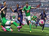 《实况足球2015》新宣传PV
