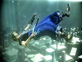 《最终幻想13-2》游戏演示