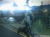《合金装备5:原爆点》PC版实机演示首曝