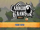 《炮轰轰》Cannon Brawl试玩视频