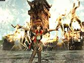 《真三国无双7:帝国》实战演示#2