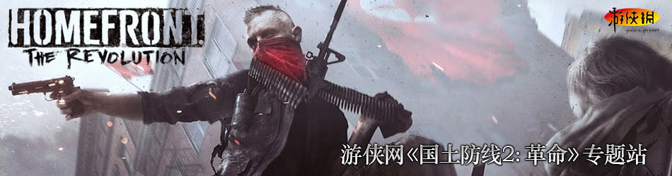 国土防线2:革命