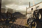 PS4版FPS测试