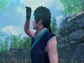 《轩辕剑外传:穹之扉》实景视频