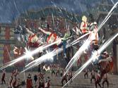 《海贼王无双3》开场动画