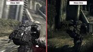 《战争机器:终极版》画面对比
