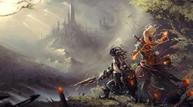 《神界:原罪2》原画公布