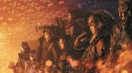 《战国无双4:帝国》首批截图公布