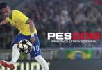 《实况足球2016》PC中文正式版下载发布
