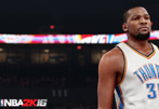 《NBA 2K16》Steam预载版